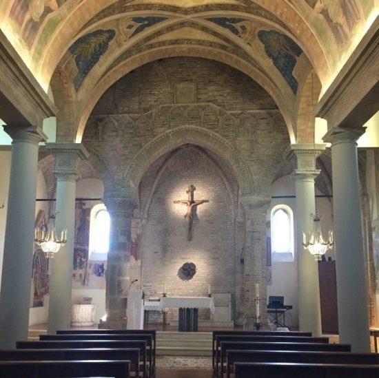 Chiesa di Santa Maria a Mare