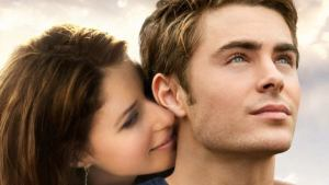 'CHARLIE ST. CLOUD' (2010). Zac Efron tries to come to terms with a tragic loss in this drama. All text is © Rissi JC