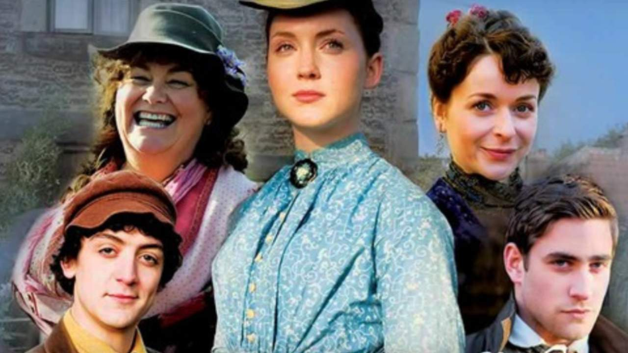 lark rise to candleford, series one