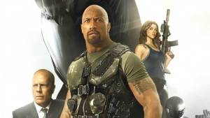 'G.I. JOE: RETALIATION' (2013). The G.I. Joe team is out for revenge and must uncover a plot inside the White House. © Rissi JC