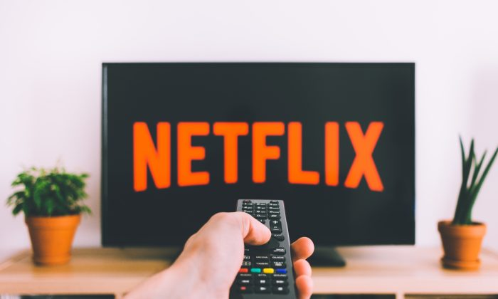 In My Netflix Queue | 6 New Reasons to Love Netflix