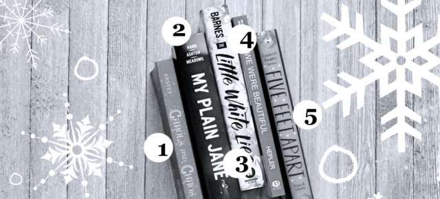 Top Ten Tuesday January 29