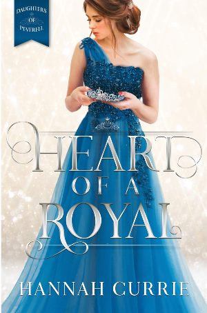 reasons to read heart of a royal