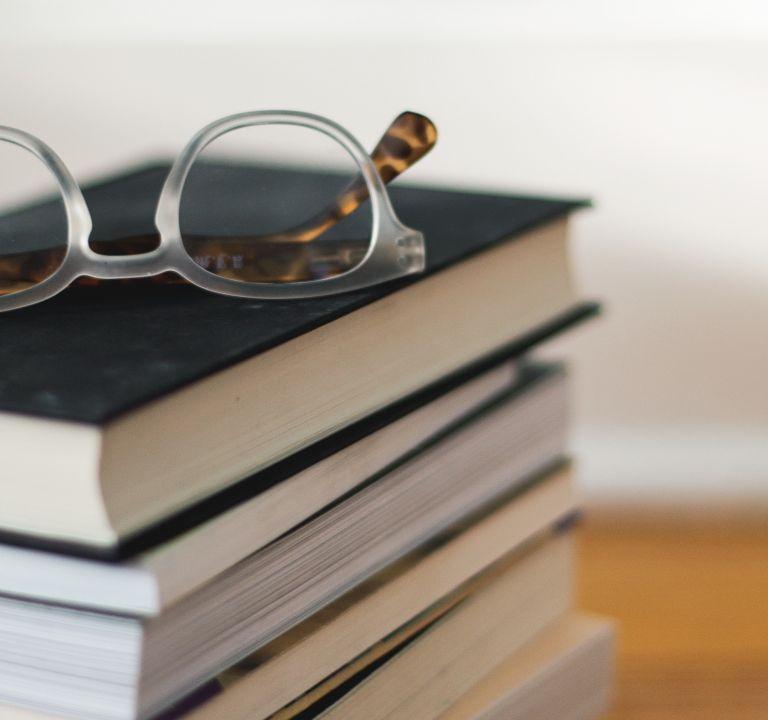 books i'm avoiding