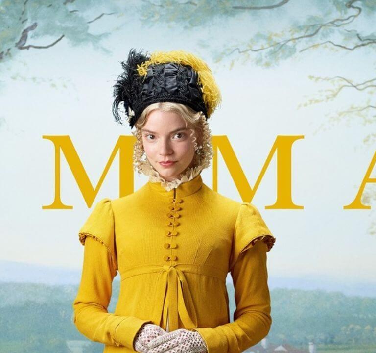 emma (2020) trailer