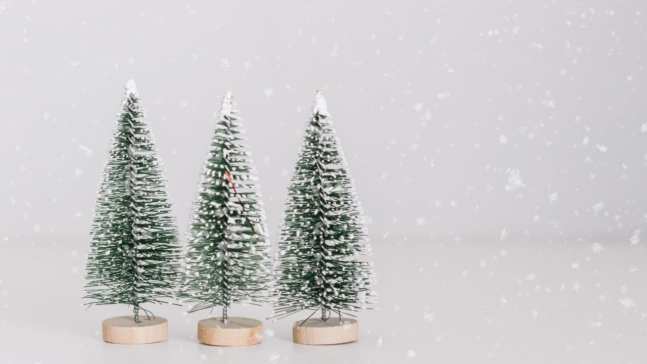 Christmas Décor Guide