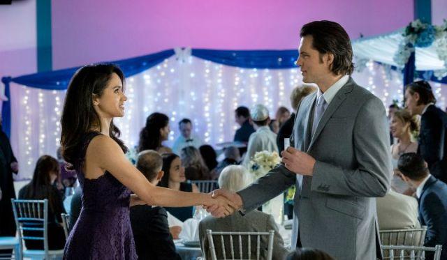 favorite Hallmark romance movies from the last ten years