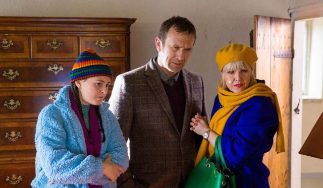 agatha raisin, series three