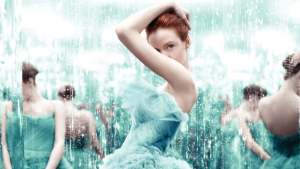 'The Selection': A YA Dystopia Faces Courage in a Love Story. A YA book review of Kiera Cass' popular dystopian. All review text (unless noted) © Rissi JC