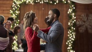 Hallmark's Cheerful 'Jingle Bell Bride': Three of the Ways It's Different. A feature on the 2020 TV adaptation. All text © Rissi JC