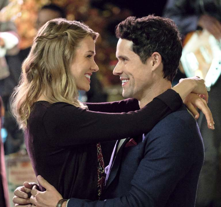 'Love Under the Olive Tree': A Delayed but Fun Hallmark. A review of the 2019 (but 2020 airing!) of the Tori Anderson rom-com. © Rissi JC