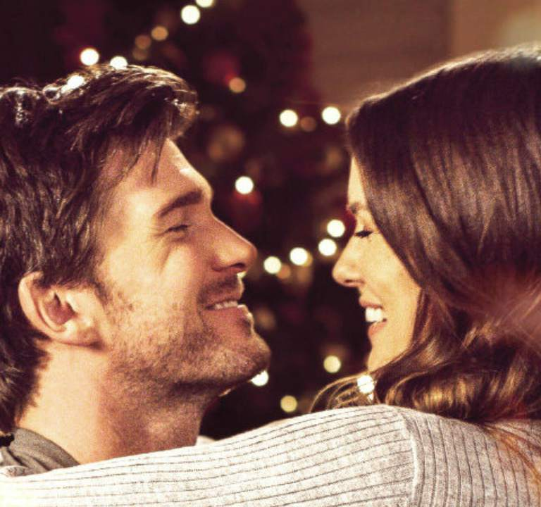 Why you May Like It's a Wonderful Lifetime's 'Forever Christmas'