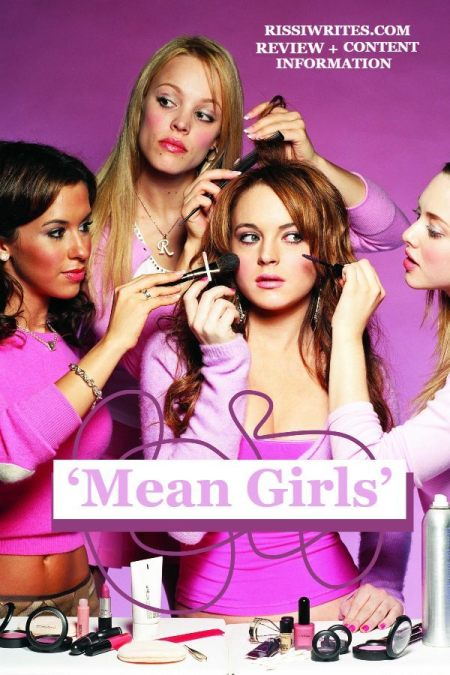 'Mean Girls' is the Super Quotable but Silly Comedy. A review of the 2004 comedy with Lindsay Lohan. All text © Rissi JC