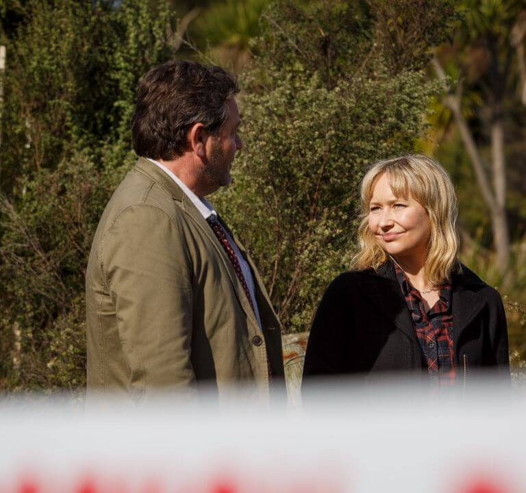 'Brokenwood Mysteries' Feature: On Why It's a Good Watch. A feature on the Acorn TV Brokenwood Mysteries cozy mystery series. Text © Rissi JC