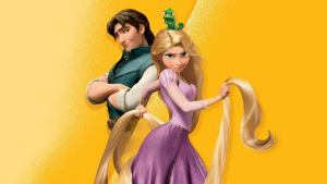 About a Disney Anniversary: The Fun of 'Tangled,' 10 Years Later. Talking the Mandy Moore and Zachary Levi led Tangled ten years later. Text © Rissi JC