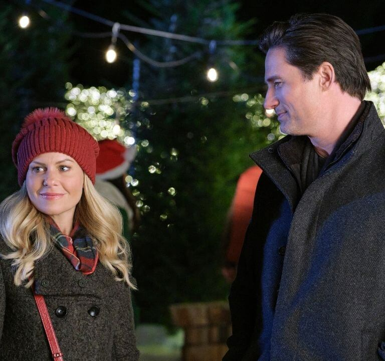 'If I Only Had Christmas': Fan Favorite Re-Makes Beloved Story. A review of the Hallmark original with Candace Cameron Bure. © Rissi JC