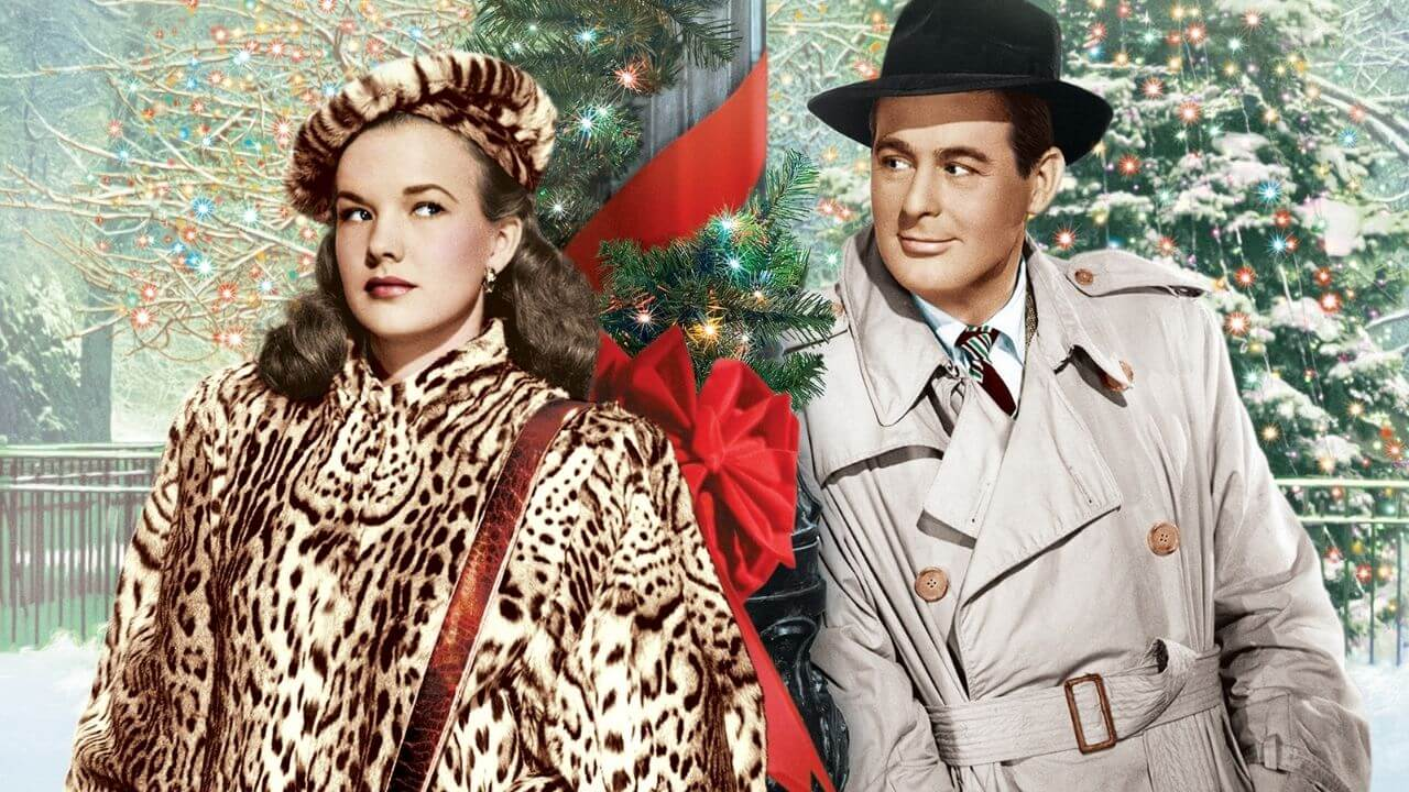 'It Happened on 5th Avenue': A Zany Little Comedy. A review of the 1947 romantic-comedy film with Gale Storm and Don DeFore. All review text © Rissi JC