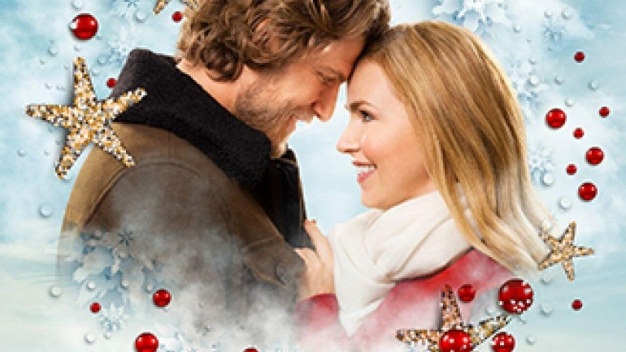 'Project Christmas Wish': One of the Most Impressive Hallmark's. A review of the 2020 Hallmark Movies & Mysteries title. © Rissi JC