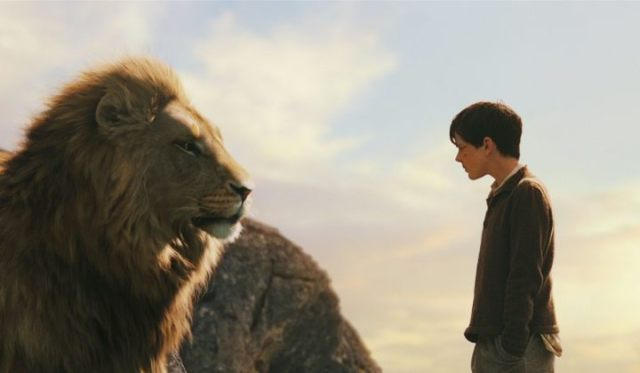 A DISNEY ANNIVERSARY: THE IMPRESSIVE 'THE LION, THE WITCH & THE WARDROBE,' 15 Years Later. Remembering this C.S. Lewis adaptation. Text © Rissi JC