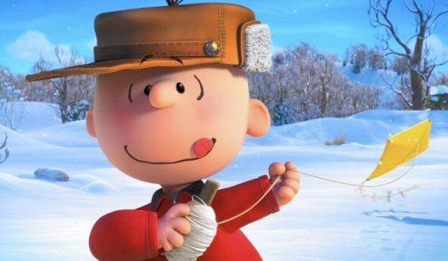 'The Peanuts Movie' is Sure to Make Anyone Smile. A review of the 2015 animated feature based on the comic strip. © Rissi JC