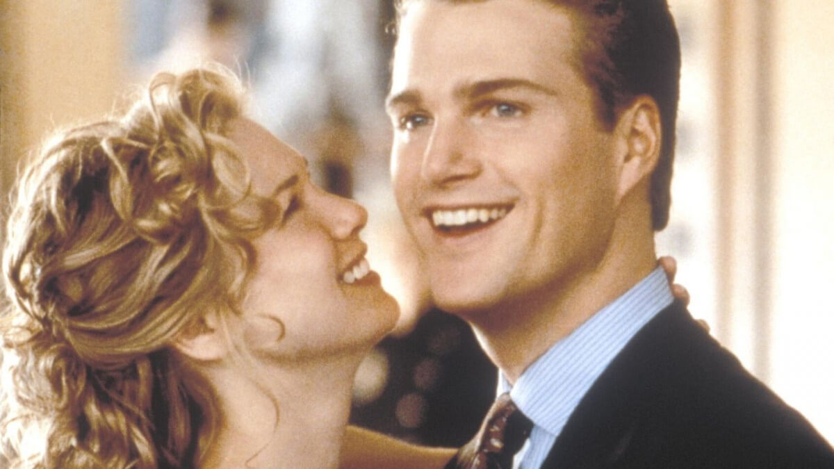 'THE BACHELOR' is One of the Underrated Romance Gems. A review of the 1999 rom com with Chris O'Donnell (NCIS: LA). Text © Rissi JC