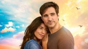 'ABOUT HOPE': MORE AN INSPIRATIONAL ROMANCE DRAMA THAN COMEDY. Review of the 2020 Creator Films title. All text is © Rissi JC