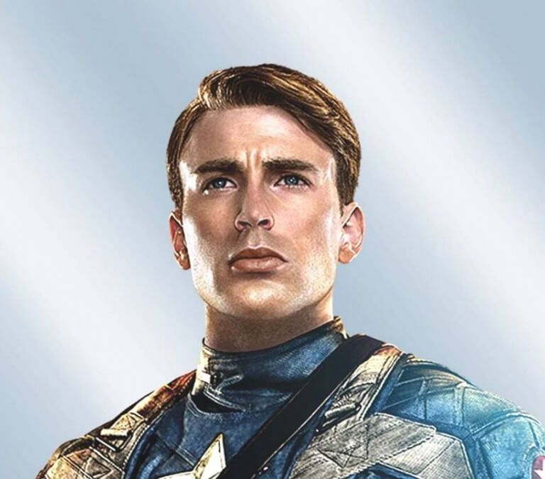 CELEBRATE 'CAPTAIN AMERICA: THE FIRST AVENGER,' 10 YEARS LATER + A QUIZ. Chatting about this solid Marvel film. All text © Rissi JC