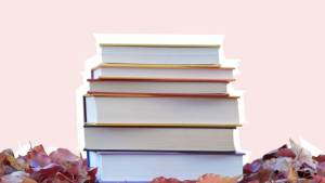 THE FALL 2021 TBR NOVELS I MAY READ (BUT PROBABLY WON'T). Chatting about the books we *hope* (but probably won't) read in the autumn! Text © Rissi JC