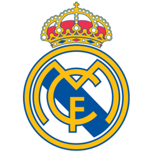 Real Madrid Logo DLS