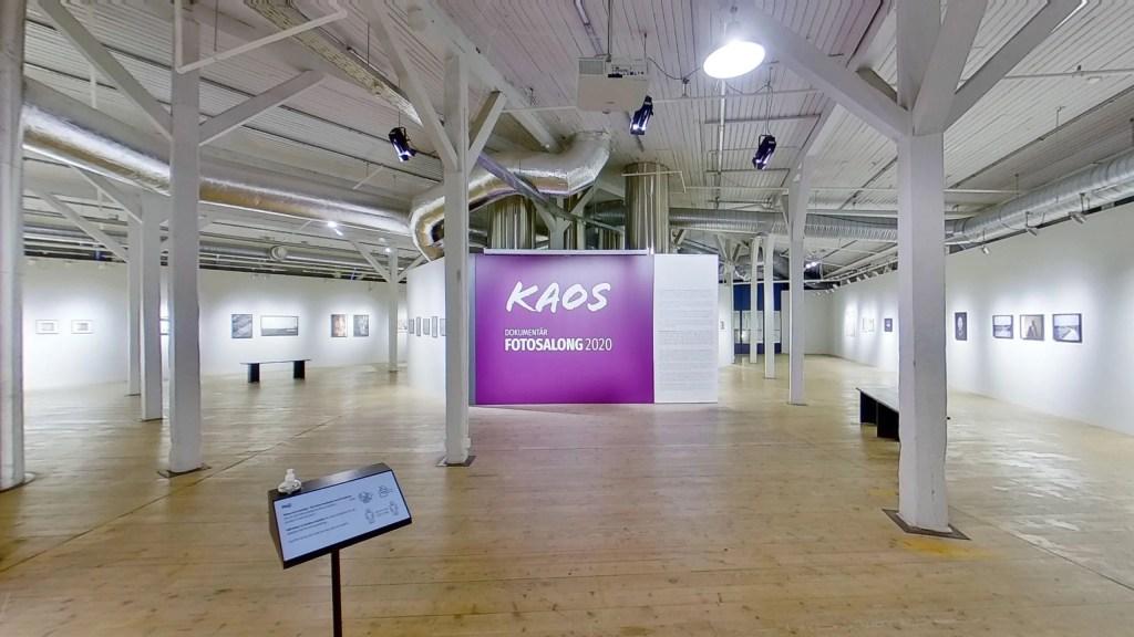 DOKUMENTARFOTOSALONGEN 2020 Arbetets museum