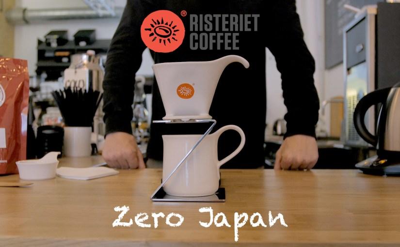Zero Japan Brew Guide