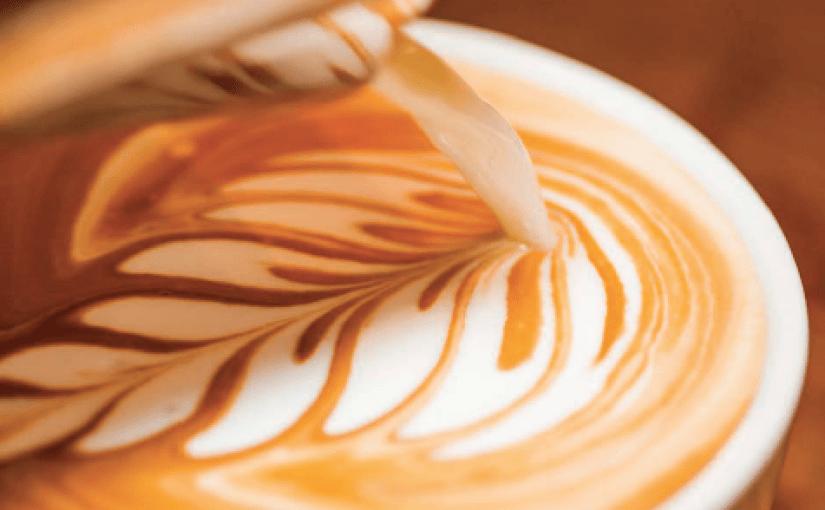 UNO – Risteriets espressoblend # 1