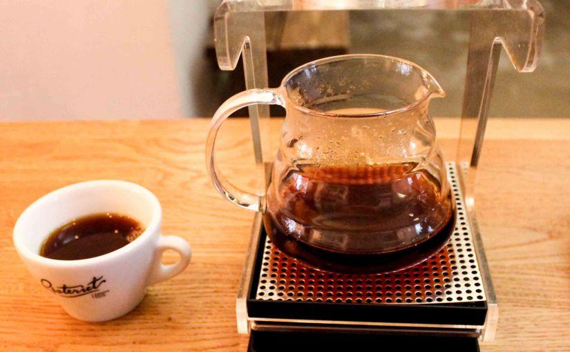 Risteriets lille guide til pour over kaffe