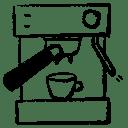 elements-01espresso machine