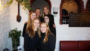 La Taverna Eckernförde Team
