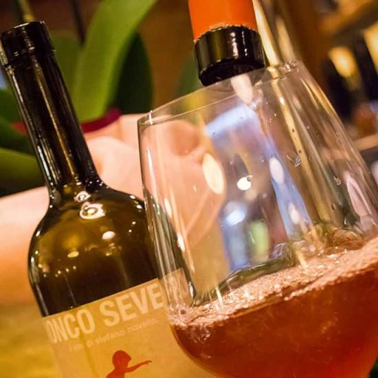 Ronco Severo Pinot Grigio