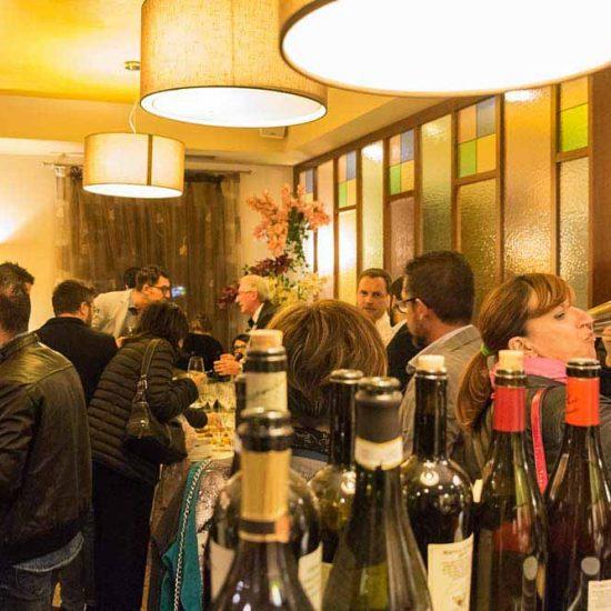 degustazione vini francesi