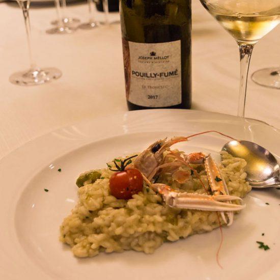 degustazione vini francesi joseph mellot