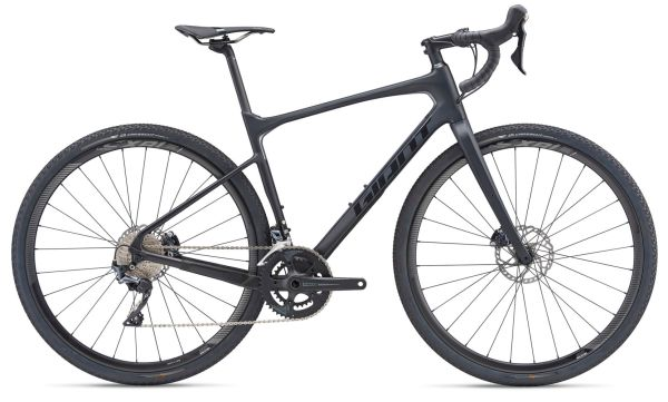 vendita giant revolt advanced 0 2019 gravel