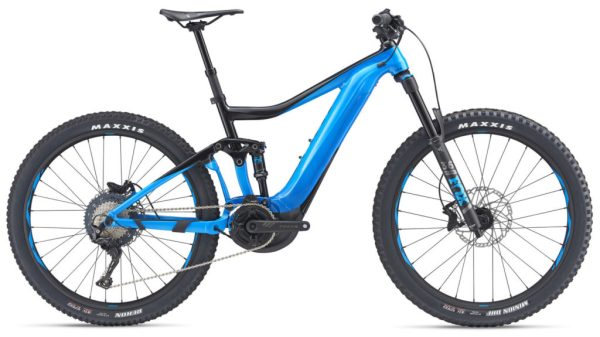 giant trance E+ 2 pro e-bike 2019