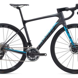 GIANT DEFY ADVANCED PRO 0 DISC 2020. Ristorocycles vendita giant e wilier a Pinerolo, Torino