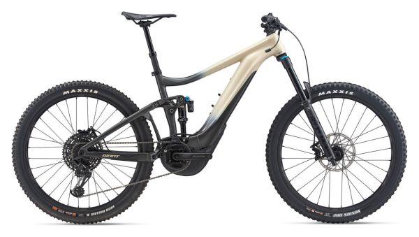 E-bike GIANT REIGN E+ 2 PRO 2020. Ristorocycles vendita e-bike a Pinerolo, Torino