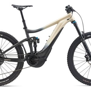 E-bike GIANT REIGN E+ 2 PRO 2020. Ristorocycles vendita e-bike a Pinerolo, Torino