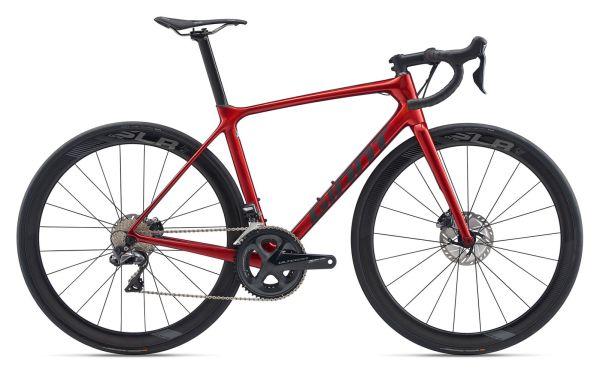 GIANT TCR ADVANCED PRO 1 DISC 2020. Vendita bici giant e wilier a Pinerolo, Torino