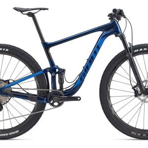 GIANT ANTHEM ADVANCED PRO 1 2020. Ristorocycles vendita Giant e Wilier a Pinerolo, Torino