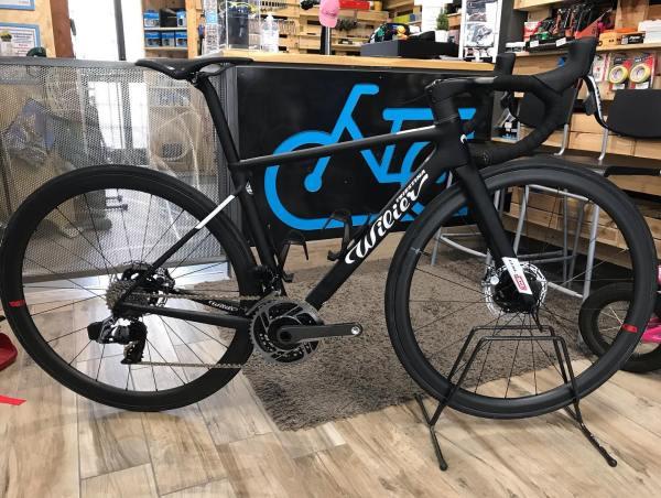 WILIER SLR. Ristorocycles vendita bici da corsa e gravel wilier a Pinerolo, Torino