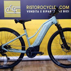 liv rove e+ 2021 bici elettrica da donna
