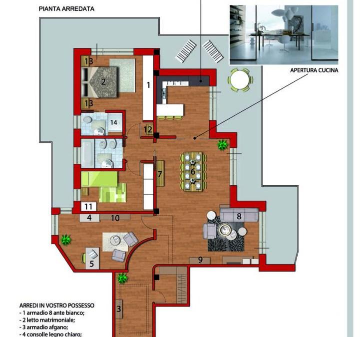 Il Progetto della tua casa a…….1 euro/mq!!