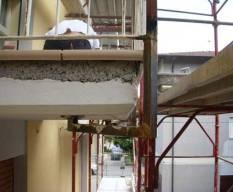 Ristrutturazione e manutenzione condomini Milano 05