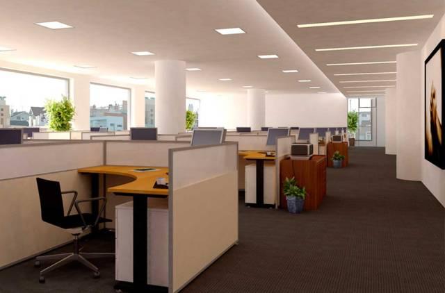 Ristrutturazione ufficio 05 www.ristrutturazionmilano.com